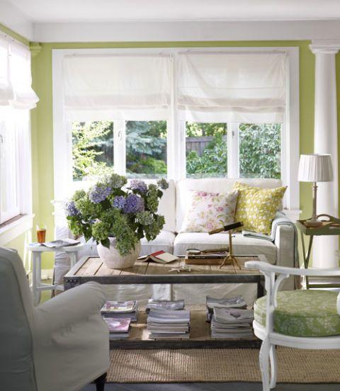 Window Treatments - Ideas for Window Treatmen