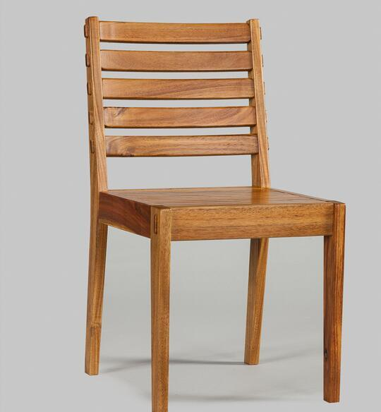 China Solid Wooden Chairs (M-X2131) - China Wood, Solid Wood